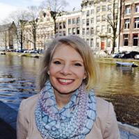 Dr. Melissa Parks