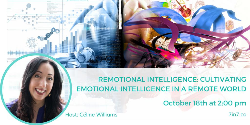 Emotional Intelligence Workshop for Digital Nomads