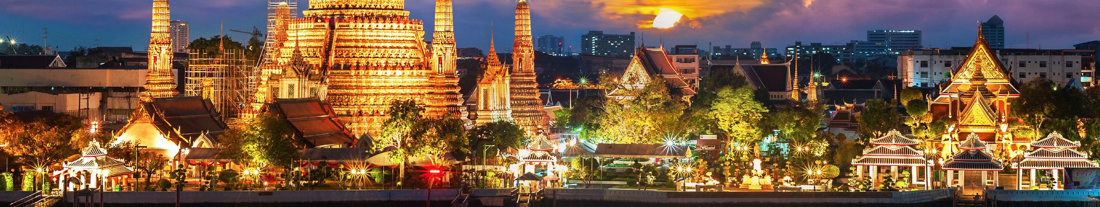 The 7in7 Digital Nomad Guide to Bangkok