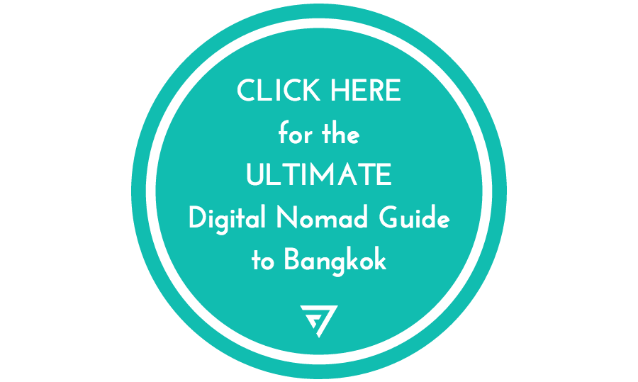 The Digital Nomad's Guide to Bangkok