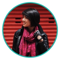 7in7 Digital Nomad Conference Speaker: Hannah Wei
