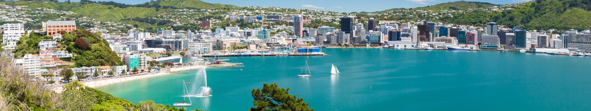 Kia Ora! Important details for your arrival to New Zealand