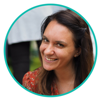 7in7 Digital Nomad Conference Speaker: Jacqueline Jensen