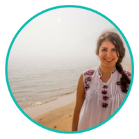 7in7 Digital Nomad Conference Speaker: Kayla Kurin