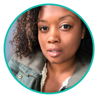 7in7 Digital Nomad Conference Panelist: LaToya Allen