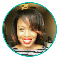 7in7 Digital Nomad Conference Panelist: Libryia Jones