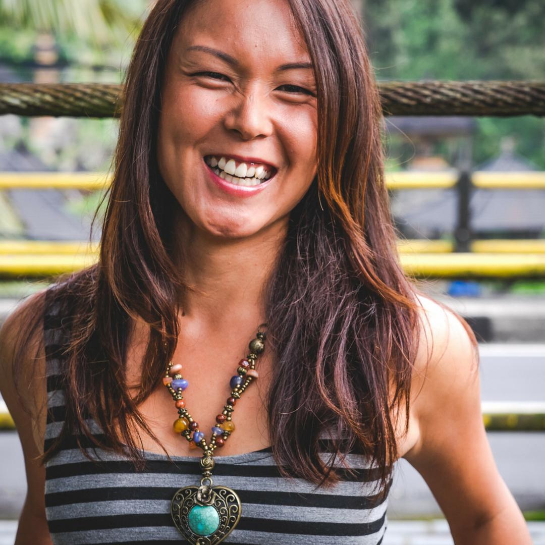 Meet the 7in7 Speakers: Lydia Lee