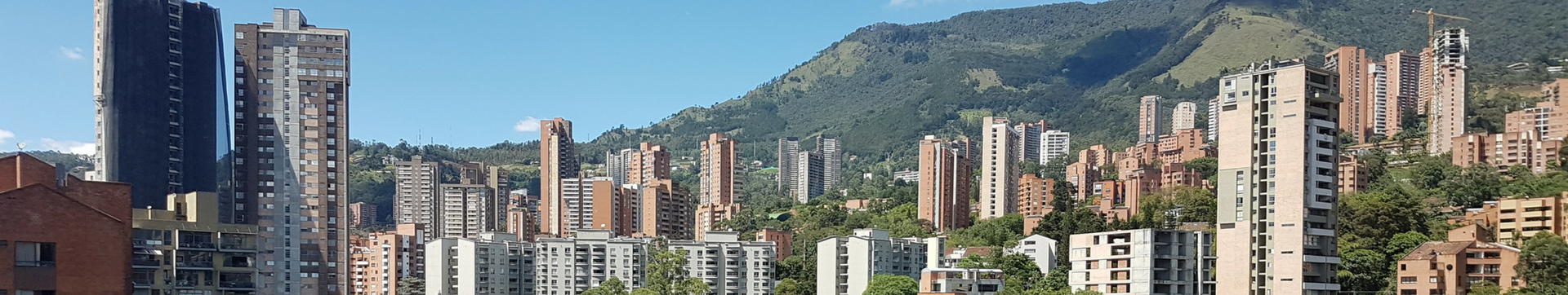 Where to Stay in Medellín During 7in7
