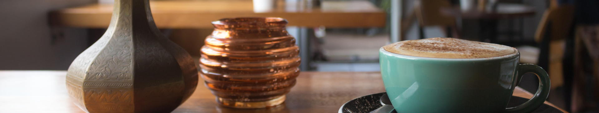 Where's the best coffee in Wellington?